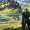 Halo Infinite Is Getting A 200-Page Art Book