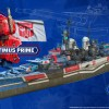 The Transformers Are Coming To World of Warships