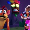 Crash Bandicoot 4 Adds New Playable Characters And Inverted Mode
