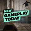 Tony Hawk's Pro Skater 1 + 2 Warehouse Demo - New Gameplay Today