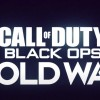 Call Of Duty: Black Ops – Cold War Confirmed, Full Reveal Coming Next Week