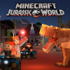 Minecraft's Jurassic World DLC Gives You A Complete Tour Of The Park And Is Awesome