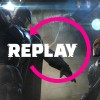 Replay - Batman: Arkham Origins