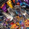 Avengers: Infinity Quest Pinball Machine Looks Amazing