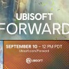 Watch The September 2020 Ubisoft Forward With Game Informer