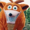 Crash Bandicoot Goes Live-Action In New Commercial