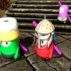 Jelly Beans Are Coming To Steal Your Sweet Rolls With This Fall Guys Skyrim Mod