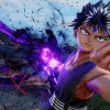 Jump Force Is Adding YuYu Hakusho's Hiei To The Roster Later This Fall