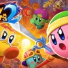 Kirby Fighters 2 Announced And Released