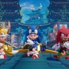 Ninjala Introduces Limited-Time Sonic The Hedgehog Items