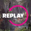 Replay – Damnation With Actor Scott Porter