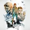 Kojima Productions' Yoji Shinkawa Released Gorgeous Art For The Last Of Us Day 2020