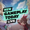 Genshin Impact - New Gameplay Today Live Day 2
