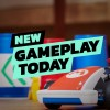 New Gameplay Today – Mario Kart Live: Home Circuit