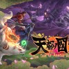 Okami Invades Teppen With New 'The Tale Of Amatsu No Kuni' Expansion
