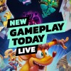 New Gameplay Today Live - Crash Bandicoot 4: It's About Time