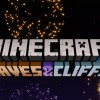Minecraft Caves And Cliffs Update Arrives 2021 With Fan-Voted Biome Improvements