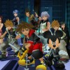 Catching You Up And Giving You A Glimpse Into Kingdom Hearts III