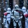 Hasbro Launches Star Wars Fan Figure Photo Series