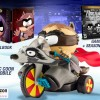 $190 South Park: The Fractured But Whole Bundle Comes With An RC Car