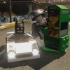 16 Little Reasons You'll Want Watch These Lego World's Collide