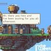 A Pixel Perfect Adventure