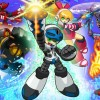 A Punishing Treat For Old-School Mega Man Fans