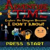 Adventure Time: Explore The Dungeon 3DS Gets Its First Batch Of Images
