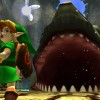 Art And Screens Galore For Upcoming Ocarina 3D