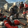 Assassin's Creed III Crashes The Boston Tea Party