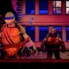 Behind The Scenes Video Looks At TMNT: Out Of The Shadows' Soundtrack