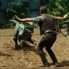 Bloodthirsty Dinosaurs Dominate New Jurassic World Trailer
