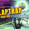 Can You Handle An Entire Borderlands Game Playing As Claptrap?