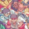 Capcom Fighting Tribute Celebrates The Art Of Fighting