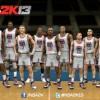 Charles Barkley Joins The Dream Team in NBA 2K13