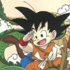 Check Out These Dragon Ball Woodblock Prints