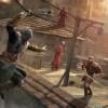 Combat Trailer Arrives For Assassin's Creed Revelations