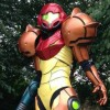 Cosplayer Brings Samus Aran To Life With Ultra Realistic Varia Suit