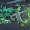 Count Your Schmeckles Because Teaser Trailer Announces Rick And Morty Is Coming To VR