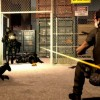 Crime Shooter Delivers Tense, Challenging Co-op Shooting
