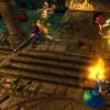 Crimson Alliance Screens Show Off 4-Player Co-op