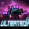 Curve Digital Brings Arcade-Styled Ultratron To Consoles Early 2015