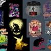 Cyber Monday T-Shirt Grab Bag Sale
