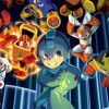 DHX Media Joins Production of Upcoming Mega Man Animated Series