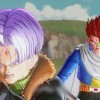 Dragon Ball Xenoverse Heading To PC, TGS Trailer Details Story