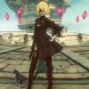 Dress As Nier: Automata's 2B In Free Gravity Rush 2 DLC