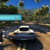 Drive Into a Virtual Paradise