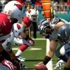EA Shows Off Next-Gen Madden NFL 25