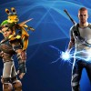 Examining Jak And Daxter And Cole MacGrath For PlayStation All-Stars