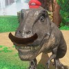Exclusive Super Mario Odyssey Dinosaur Gameplay